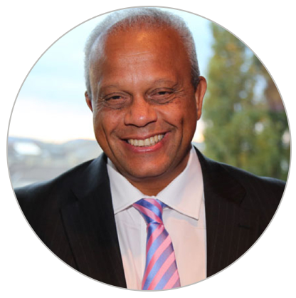 Lord Michael Hastings Dent Key Person of Influence