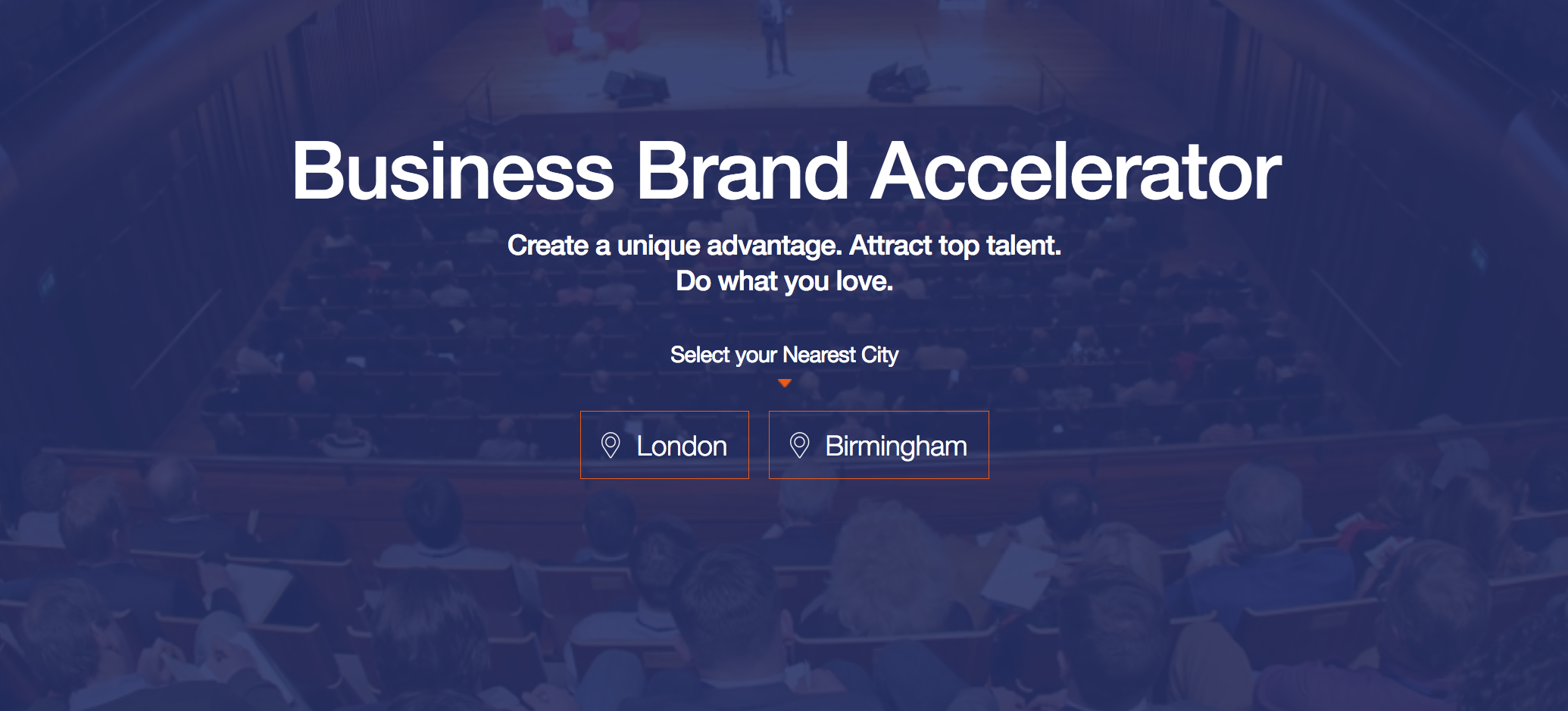 london brand accelerator personal branding key person of influence