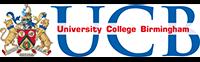 University College Birmingham Dent Key Person of InfluenceUniversity College Birmingham Dent Key Person of Influence