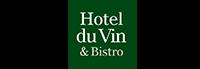 Hotel Du Vin Birmingham Brand Accelerator Key Person of Influence